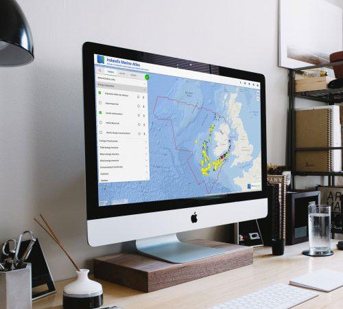 Marine Atlas