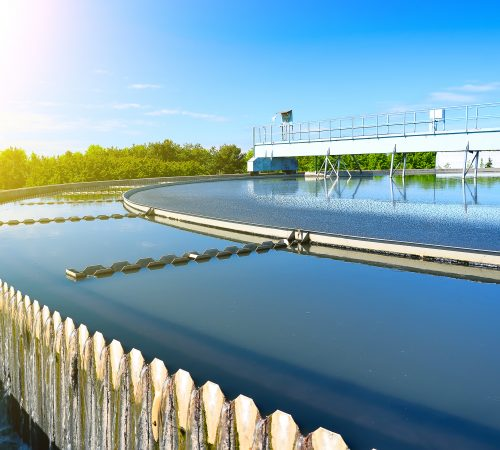 Biosolids management software for water treatment